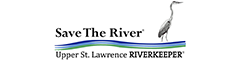 Save the River! Thousand Islands – Clayton NY on the St. Lawrence River